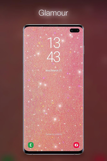 Glitter Live Wallpaper 1.53 Screenshots 8