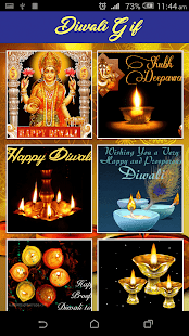 Happy Diwali GIF 2017 - 2017 Diwali GIF Collection - náhled