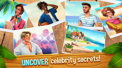 Starside Celebrity Resort 1.18 screenshots 4
