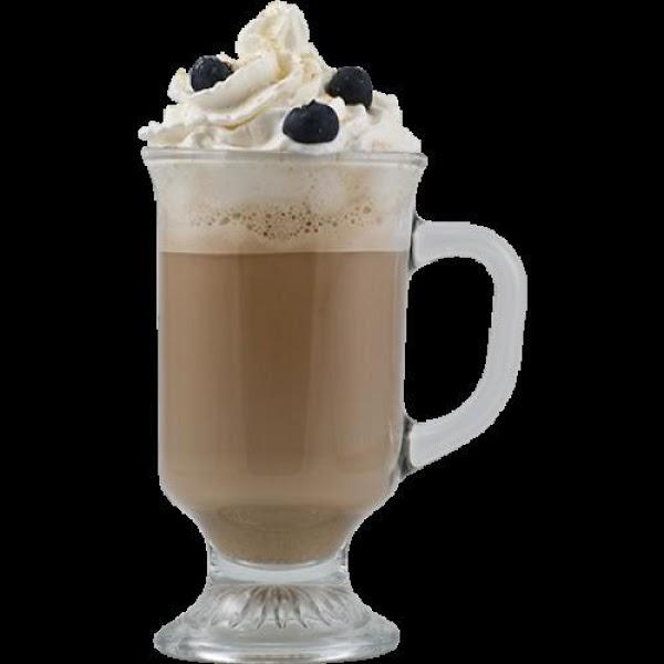 Blueberry-mocha Coffee Recipe