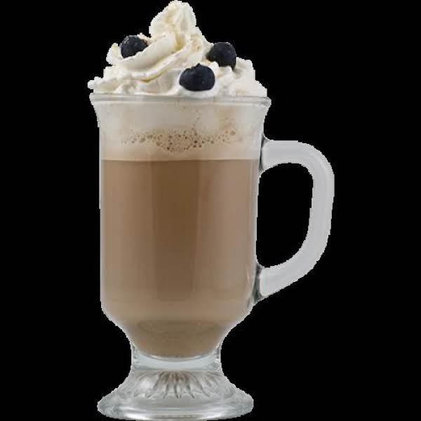 Blueberry-mocha Coffee