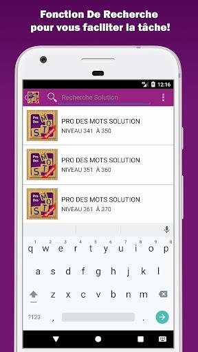 Download pro des mots solution updated answers for pc - Solution pro des mots 448 ...
