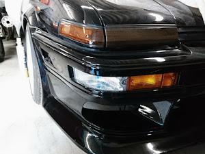 スプリンタートレノ AE86 GT-Vのカスタム事例画像        隼さんの2018年11月17日06:21の投稿