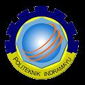 Teknik Informatika POLINDRA icon