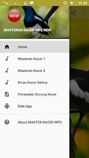 Master Kacer Mp3 New - náhled