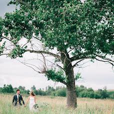 Wedding photographer Aleksey Novopashin (ALno). Photo of 23.12.2015