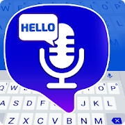 English Voice Typing Keyboard ? Type by Voice