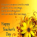 Best Teacher's Day Wallpapers icon