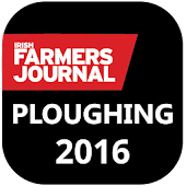 Ploughing 2016