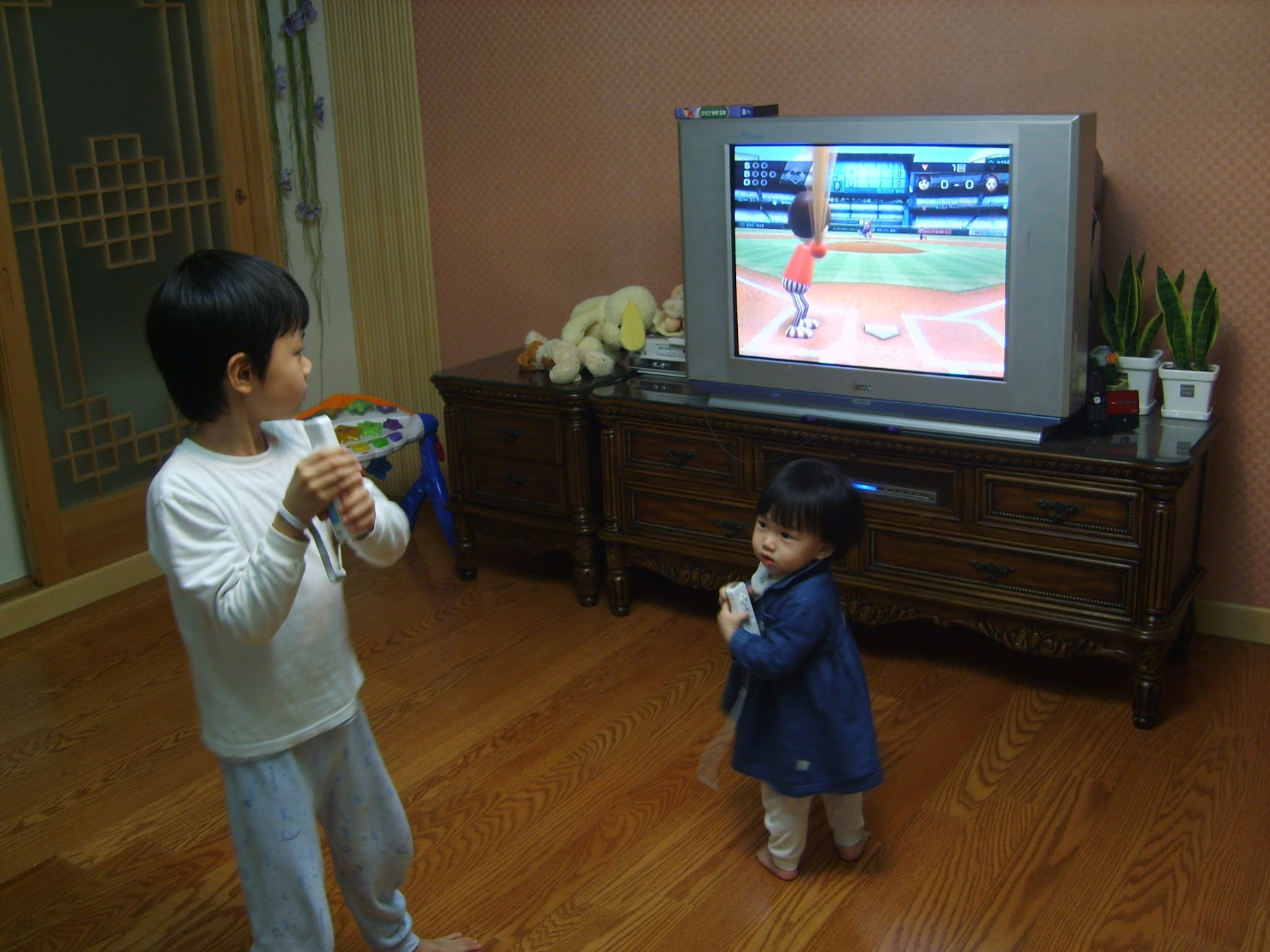 닌텐도 Wii 스포츠