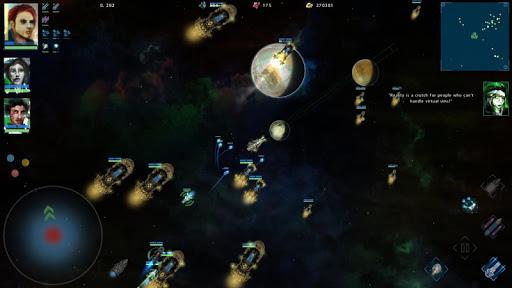 Star Nomad 2 screenshot