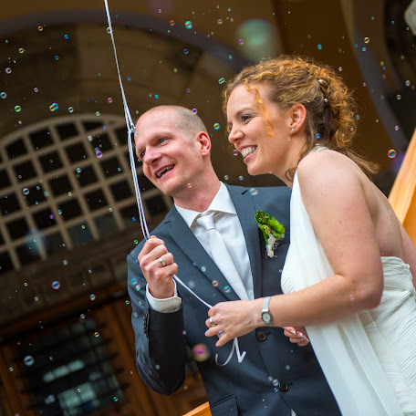 Wedding photographer Oliver Pohl (opohl). Photo of 23.02.2015