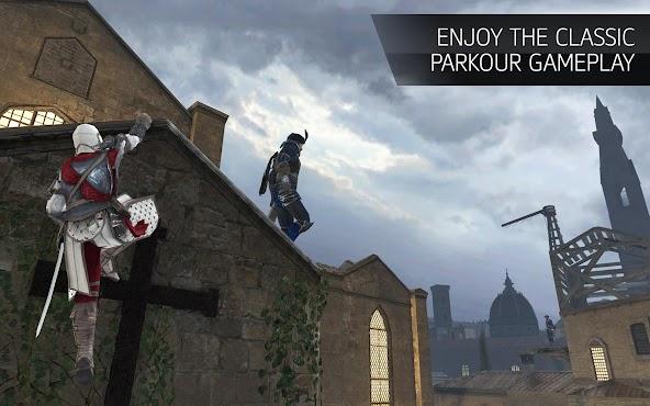 Assassin's Creed Identity v2.5.1