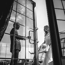 Wedding photographer Ilya Molodkin (Molodkin). Photo of 18.06.2014