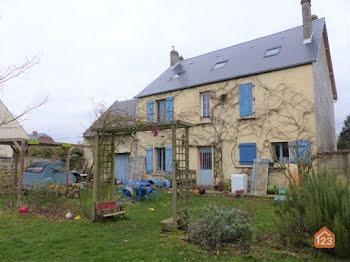 maison à Chambry (02)