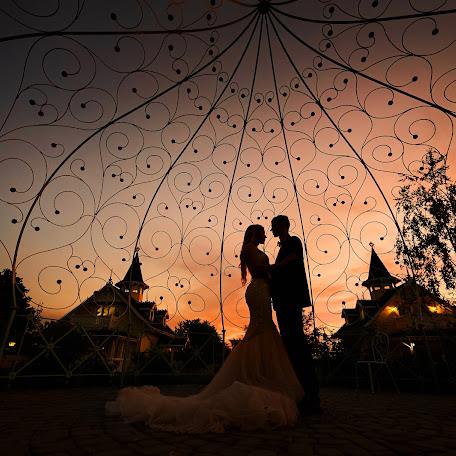 Wedding photographer Dmitriy Burcev (burtcevfoto). Photo of 30.08.2017