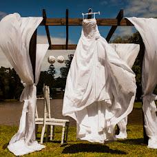 Wedding photographer Ismael Steffen (steffen). Photo of 28.02.2014