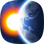 3D EARTH PRO - local weather forecast & rain radar 1.1.1 b234 (Paid)