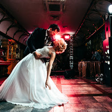 Wedding photographer Irina Zabara (Zabara). Photo of 12.05.2017