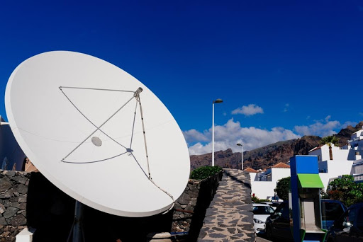 Parabolic installation / Align antenna 3.0 screenshots 3