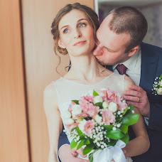 Wedding photographer Mariya Artyukhina (maryartphoto). Photo of 08.04.2017