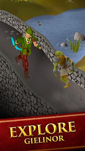 Old School RuneScape screenshots 6