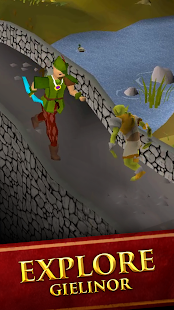Old School RuneScape Screenshot