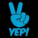 YepApp icon