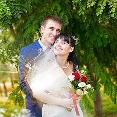 Wedding photographer Aleksandr Tarasov (Starostyn). Photo of 16.08.2015