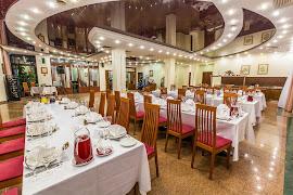 Ресторан Select