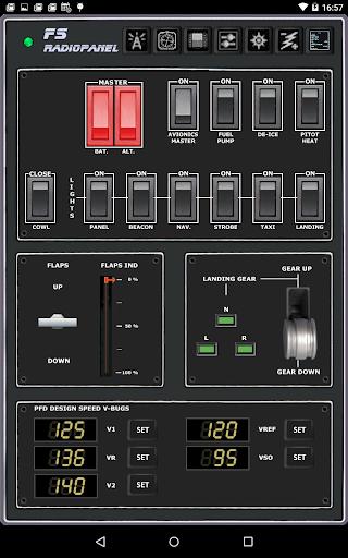 FsRadioPanel modavailable screenshots 24