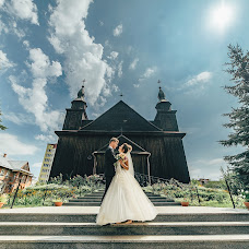 Wedding photographer Andrіy Kunickiy (kynitskiy). Photo of 21.08.2018