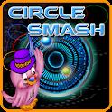 Circle Smash icon