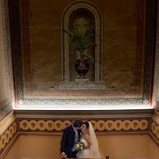 Wedding photographer Matteo La penna (matteolapenna). Photo of 10.04.2017