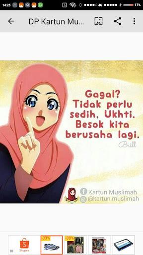 Download Dp Kartun Muslimah Google Play Softwares Aempluxltdch