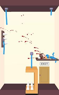 Rescue Cut – Rope Puzzle MOD (Unlimited Hints) 6