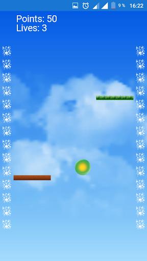 Color Ball Road  screenshots 2