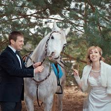 Wedding photographer Elena Subbotina (subbotina). Photo of 26.03.2014