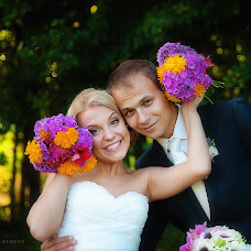 Wedding photographer Evgeniy Shlemenkov (shlemenkov). Photo of 18.09.2016