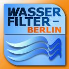 Wasserfilter Berlin icon