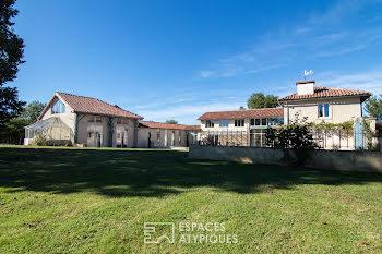 maison à Montastruc (65)