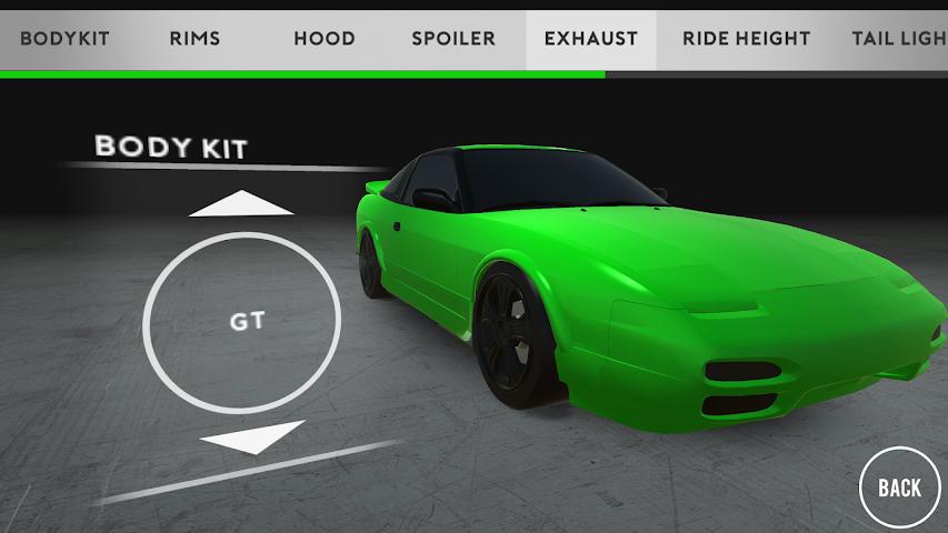 android JDM Car Tuning 2016 Screenshot 0