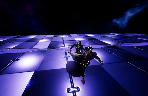 n0d3::Champions Defined - Dynamic Combat Arena 3.0 screenshots 2