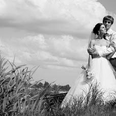Wedding photographer Igor Kravcov (Jek27). Photo of 05.08.2014