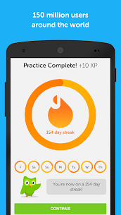 Duolingo: Learn Languages Free v3.106.3 [Mod] APK 4