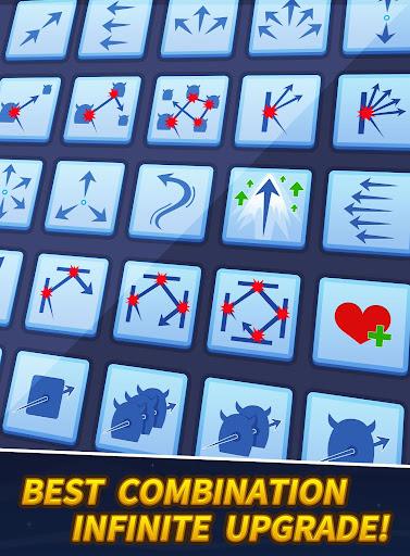 Télécharger Aventure d'archer : Archer de légende apk mod screenshots 3