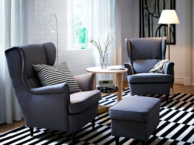 Thiết kế phòng khách nhỏ với chi phí thấp nhưng vẫn đẹp lung linh - 12