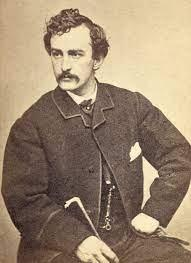 John Wilkes Booth - Wikipedia, la enciclopedia libre