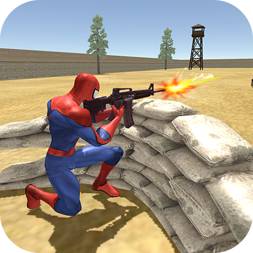 Mountain Sniper Assassin - 3d Shooting Game