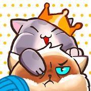 Tải Bản Hack Game Meowaii: Merge cute cat Full Miễn Phí Cho Android